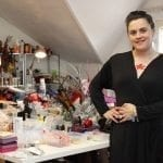 Grainne Maher Millinery - The Ortus Group