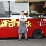 Peter Callan and The Fat Truck Belfast - The Ortus Group
