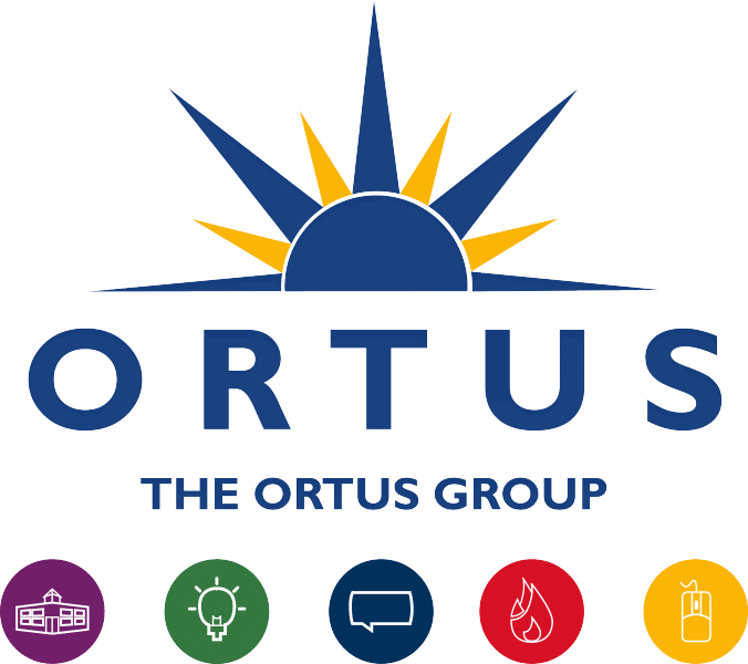 The Ortus Group Icons