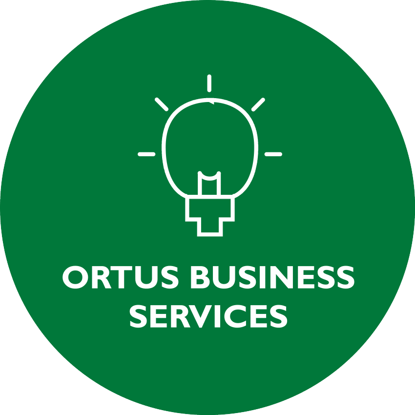Ortus Business Services - Business Support Programmes