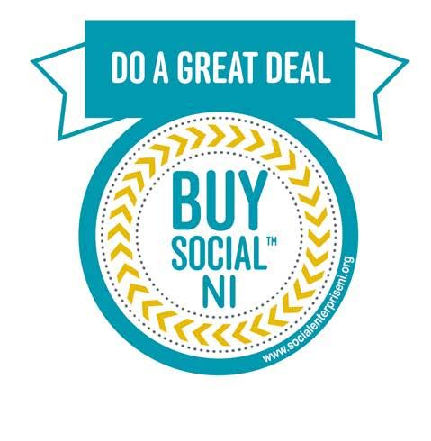 #BuySocial - Supporting Social Enterprises