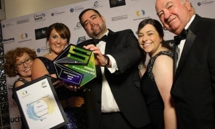 The Ortus Group – NI Social Enterprise of the Year 2016