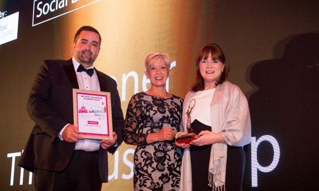 Social Enterprise of the Year – Belfast Business Awards